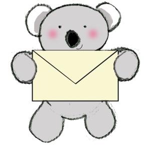 Contact Me_Teddykoala